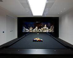 Contemporary Game Rooms Home Design Ideas, Pictures, Remodel and Decor