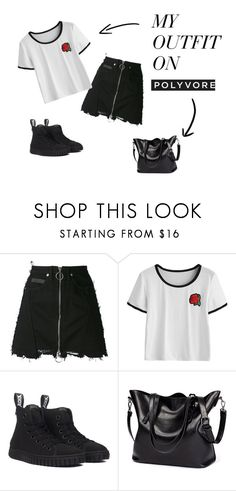 """7"" by fusion9 on Polyvore featuring County Of Milan"