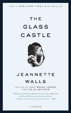 The Glass Castle: A Memoir by Jeannette Walls 15/04/2015 http://www.amazon.com/dp/074324754X/ref=cm_sw_r_pi_dp_I2ijvb1TV1MR1