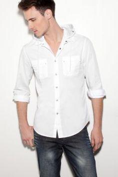 Debonair Long Sleeve Shirt