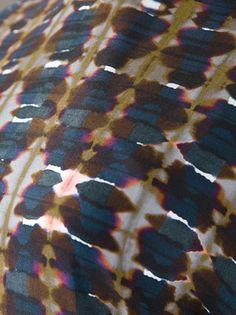 Detail - CHRISTIAN WIJNANTS 'Distil' dress