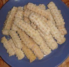Borzas Kati (darálós keksz) – Ez a recept tökéletes! - Tippek és trükkök, és nagyon sok jó recept!