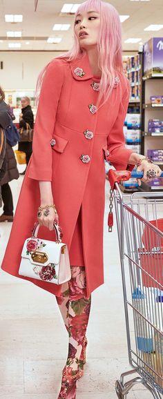 Dolce & Gabbana F/W Coll' '19.