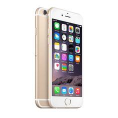 APPLE-Iphone 6 Gold 16gb|exito.com