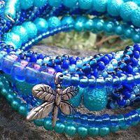 Zboží prodejce anavis74 / Zboží | Fler.cz Friendship Bracelets, Jewelry, Fashion, Moda, Jewlery, Jewerly, Fashion Styles, Schmuck, Jewels