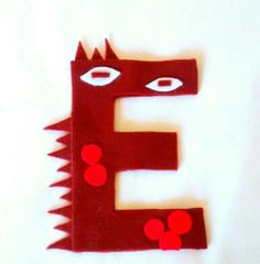 Letras monstros sa by cacah faz arte