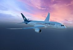 aeromexico meeting mexico1