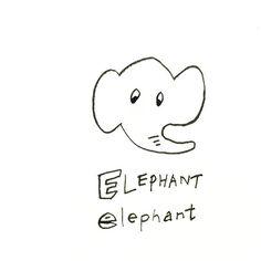 Hen Chicken, Elephant, Snoopy, Drawings, Tutu, Art Work, Illustration, Projects, Sketch