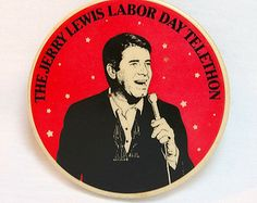 Jerry Lewis Labor Day Telethon
