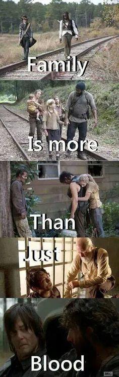 The Walking Dead https://www.facebook.com/ZombieCPC ...I hate Beth...