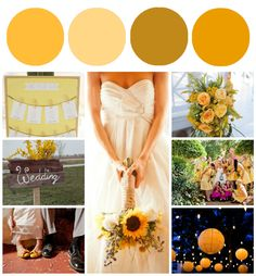 145 Best Summer Wedding Color Palettes Inspiration Images Colors