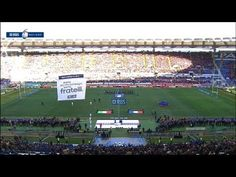 Full Match Highlights Italy v France 03 Feb 2013 Six Nations Rugby, Rugby News, Revanche, Full Match, Match Highlights, France, Tours, Sports, Italy
