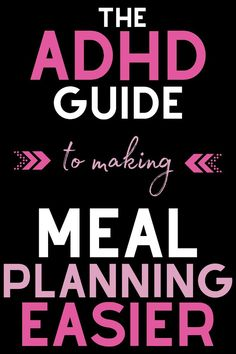 Adhd Odd, Adhd Help, Adhd Brain, Adhd Diet, Adhd Strategies, Budget Meal Planning, Adult Adhd, Understanding Anxiety, Psychology Facts