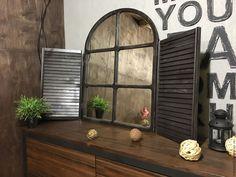 Купить Зеркало окно MARLBORO - зеркало, зеркало окно, зеркало ставни, дизайнерское зеркало