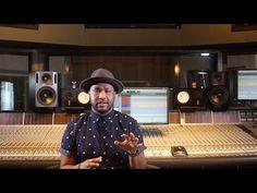 Music Producer Owen Hill Jr | 2016 Interview