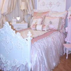 Enchantment Bedding at Jack and Jill Boutique
