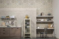 Memory_Decor #tiles #carreaux #porcelain #porcelaine #italian #italien #quality #beauty #design #designers #kitchen #cuisine #interior #interieur #space #espace #home #house #maison #patterns #motifs #contemporary #contemporain #trend #tendance #audacity #audace #new #nouveau