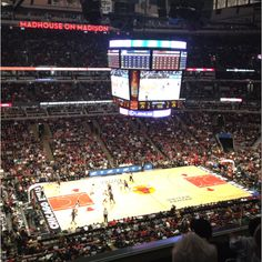 bucket list...take the kids to Chicago...watch a Bulls game and go to Superdog!