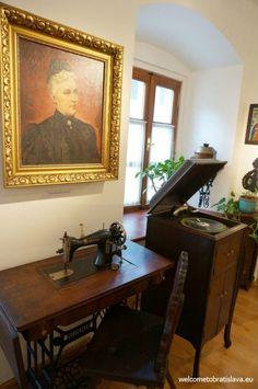 MUSEUM OF CARPATHIAN GERMAN CULTURE - WelcomeToBratislava | WelcomeToBratislava