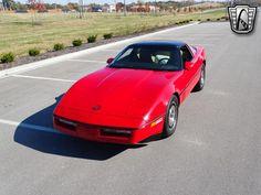 1985 Corvette Coupé te koop in Illinois Romeo design Veyron Corvette 1985 Corvette, Chevy Corvette For Sale, Chevrolet Corvette, Lamborghini, Maserati, Ferrari, Illinois, Used Corvettes For Sale, Peugeot