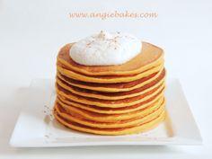 pump1 Pancakes, Breakfast, Food, Morning Coffee, Essen, Pancake, Meals, Yemek, Eten