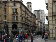 Torino - Italia
