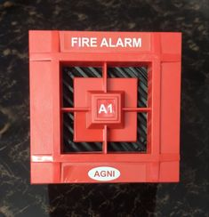 Are you looking for fire alarm hooter suppliers? So you can buy agni fire alarm hooter from VividFireSFT which will give you good quality producers and deliver the product to you at any location in India. The fire alarm hooter is very useful for the workplace of the industry which is very useful for protecting the employees of the company in case of emergency. Fire Alarm System, Emergency Lighting, Fire Safety, In Case Of Emergency, The Smoke, Workplace, Industrial, India, Products