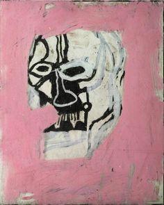 Jean-Michel Basquiat, Untitled, 1983-84