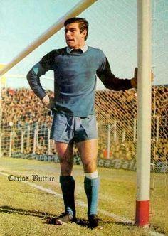 Carlos Buttice