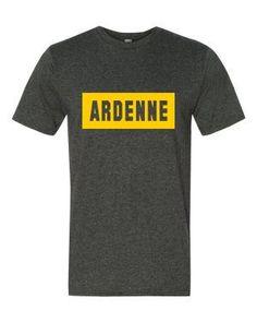 Ardenne High Men's Fan T-Shirt