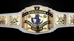 WWE Intercontinental Championship (2014-Present)
