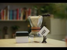 droPrinter – The World's First Smartphone Printer [Video] - droPrinter will allow you to print anything anywhere. It's a pocket-sized smartphone printer that is both inkless and affordable.