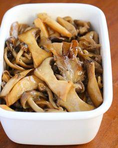 きのこの和風マリネ by 北村 みゆき | レシピサイト「Nadia | ナディア」プロの料理を無料で検索