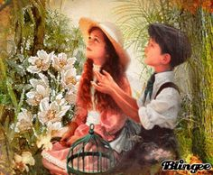 amor clasico 26# amigos