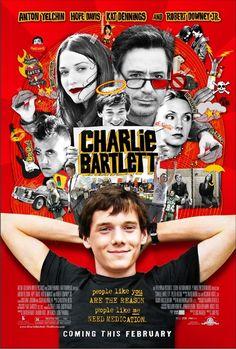 Watch Charlie Bartlett (2008) Full Movie Online Free