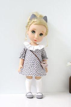 Disney Baby Dolls, Disney Princess Dolls, Baby Disney, Disney Animators, Disney Animator Doll, Lol Dolls, Cute Dolls, Beautiful Barbie Dolls, Toddler Dolls