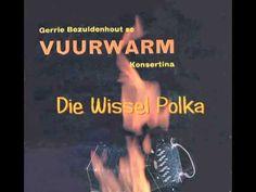 Boeremusiek-Gerrie Bezuidenhout-Die Wissel Polka Polka Music, Afrikaans, German, Africa, Movie Posters, Inspiration, Deutsch, Biblical Inspiration, German Language
