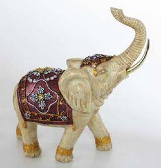 Elefante Indio RF-83695, Decoracion India. Tienda especializada en decoracion India
