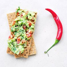 #гуакомоле #мексика #чили #перец #авокадо #перецчили #помидор #закуска i#фудфото #food #foodphoto