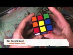 Zauberwürfel Trend: Mit dieser Anleitung für Anfänger, schafft ihr es garantiert, den RubiksCube zu lösen! Meine Kinder sind jedenfalls total begeistert!