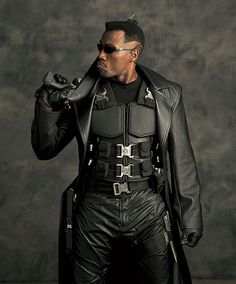 Bring me Edward and Bella. #Blade ~ Sure, Blade, right now!!