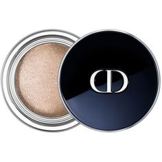 Dior Limited Edition Diorshow Mono Eyeshadow - Splendor Holiday... (1,085 THB) ❤ liked on Polyvore featuring beauty products, makeup, eye makeup, eyeshadow, christian dior eye shadow, christian dior and christian dior eyeshadow