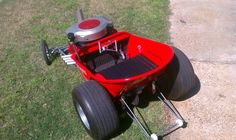 Homemade Hot Rod Body | Cycle Karting | Forums | Contact 4Cycle | Premium Membership