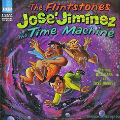 the flintstones time machine - Google Search