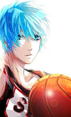 Kuroko's Basketball | via Tumblr