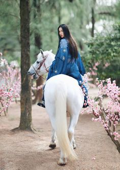 Asian Style, Chinese Style, Elf Cosplay, Asian Photography, China Girl, Chinese Clothing, Chinese Culture, Hanfu, Traditional Outfits