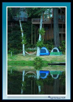 Summers at Fishhawk Lake-photo by Gayle Rich-Boxman 2014