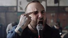 """Rolling Stone Premiere August Burns Red's New """"Ghosts"""" Music Video"""