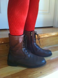 Botines de piel gusto by Colomer #Boots