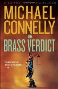The Brass Verdict by Michael Connelly see Lincoln Lawyer Mickey Haller back in court in a massive case with the inevitable credible exciting twists and turns. A great book and as usual hard to put down. And bonus: Harry Bosch plays a major part. I Love Books, Great Books, New Books, Books To Read, This Book, Lincoln Lawyer, Michael Connelly, Best Mysteries, Mystery Thriller